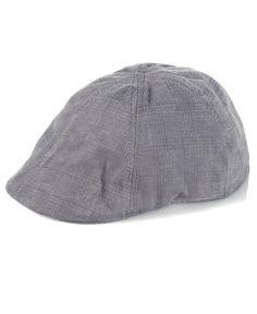 2371bc7d American Rag Hat, Gray Engrain Plaid 5 Panel $20 Grey Slacks, Wearing A Hat
