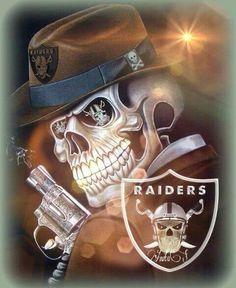 Raiders!!!