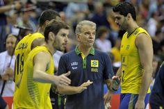 O que esperar da seleção brasileira masculina na Rio 2016? - Esporte - UOL…