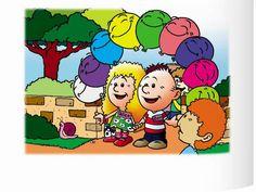 Wobbles the Clown Children's Book