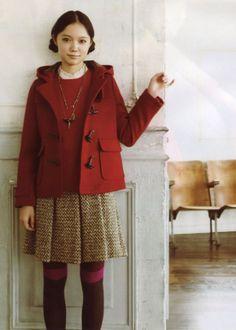 Aoi Miyazaki Miyazaki, Asian Style, Japanese Fashion, Modeling, Outfit Ideas, Actresses, Poses, Blazer, Portrait