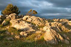 Sierra de Cazorla, provinicia de Jaén