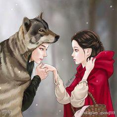 Moon Lovers: Scarlet Heart Ryeo:  Wang So and Hae Soo. Moon Lovers : Scarlet Heart Ryeo (3-DVD Version, Korean Drama w. English Sub) at Amazon. http://amzn.to/2lWQNc2