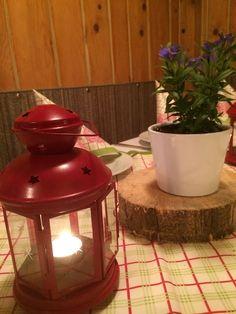 Tischdeko Hüttenabend vor der Hochzeit, Hochzeitsmotto aus M wird M, Pastell und Vintage im Riessersee Hotel Garmisch-Partenkirchen, Bayern