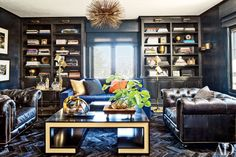 Discover the work of decorator Martyn Lawrence Bullard, from Ellen Pompeo's Los Angeles remodel to Tommy and Dee Hilfiger's Florida home