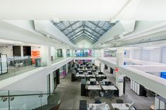 12 Coolest Startup and Tech Offices in the World --> http://blog.kickresume.com/post/91161084171/12-coolest-startup-and-tech-offices-in-the-world