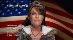 Remote Area Medical's Segment on Sarah Palin's Amazing America