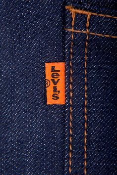 Remembrance of Styles Past: Levi's Vintage Clothing Resurrects its Legendary…