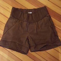 GAP Maternity Shorts Comfy maternity shorts that still have a little style! GAP Shorts
