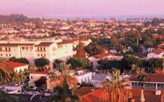 Santa Barbara...I love this place it's only 1 1/2 hours from my house, so I visit there frequently
