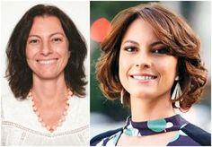 5 transformações de beleza das leitoras de CLAUDIA para se inspirar