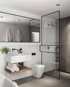 Shower Room Accessories (shower room ideas) #ShowerRoom shower room layout shower room lighting shower room floor shower room with tub shower room door