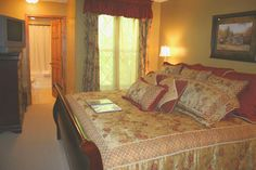 Roaring Forks Bed and Breakfast in Gatlinburg