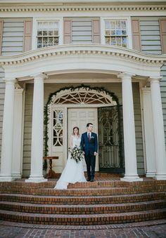 Memphis Wedding Photography Stephen Olford Center Fine Art