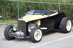 32 Ford JR Roadster Hot Rod