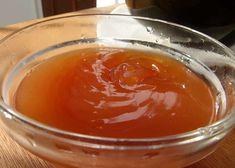 """Receta de salsa china agridulce, denominada erróneamente en Chile """"salsa de tamarindo"""" Se prepara con ketchup y jugo de piña, principalmente."""