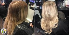 Grown out Balayage to full heads ultralights Service by Creative Director Tash  To see more of our work go to: https://www.sixthsensesalon.co.uk/pictures-and-videos/womens-hair-before-after/?utm_content=buffer09557&utm_medium=social&utm_source=pinterest.com&utm_campaign=buffer  #StylistsDoItBetter #SixthSenseSalon #SuttonColdfield #Birmingham #hair #haircolour