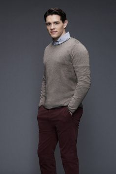 Casey Cott as Kevin Keller: An openly gay high school student who is friends with Betty Cooper and Veronica Lodge. He is the son of Riverdale's sheriff.