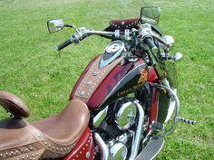 Chief's 2002 1500 Drifter