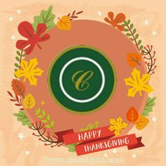 Have A Happy Thanksgiving! www.classicpm.com