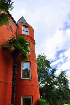 Forsyth Mansion taken by ISH