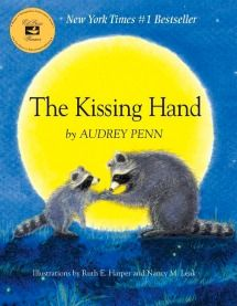The Kissing Hand is perfect for children starting school for the first time…