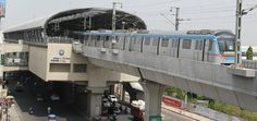 New metro hopes to tackle growing traffic woes in Hyderabad