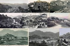 1930s Kowloon Hill set by eternal1966e, via Flickr