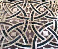 Il Nodo di Salomone e il nodo dell'apocalisse Temples, Sweet Home, Pattern, Scrappy Quilts, Home, Flats, House Beautiful, Patterns, Model