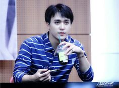 Dongwoon - beast 160713   Highlight Fansign