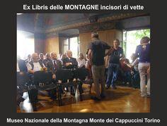 d Ex Libris delle Montagne Gian Carlo Torre