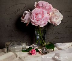 Still life by Kat Warren Fine Art Photography