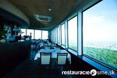 Altitude restaurant, Bratislava | restauracie.sk