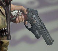 Concept guns? Art? - WeTheArmed.com