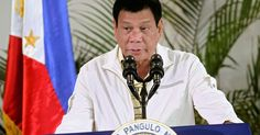 "Here's why Philippine president Rodrigo Duterte was quick to try to mend fences after calling President Obama a ""son of a b***h."""