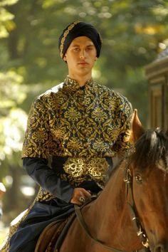 The Magnificent Century - Murad III