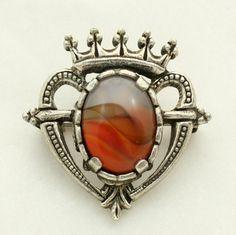 Scottish Luckenbooth Ring
