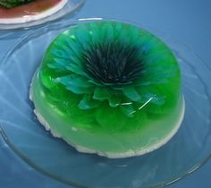 Gelatin Art by yud, via Flickr