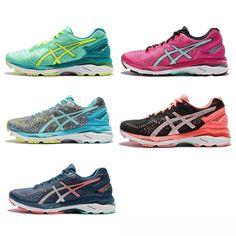 Asics Gel-Kayano 23 Womens Running Shoes Sneakers Trainers Pick 1. Asics  Running ShoesTrail ... 1763eadb90