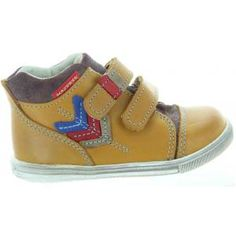 98fc4b340c Soft leather beige high tops for new walkers Best Walking Shoes, Orthopedic  Shoes, Flat