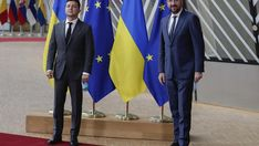 EU and Ukraine pledge to deepen relations, call on Russia to respect peace deal | Euronews Strange Things Are Happening, European Council, Civil Society, Ukraine, Presidents, Russia, Peace, Respect, Youtube