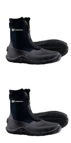 Boots and Shoes 179980: Hodgman Neoprene Wade Shoe Fishing Wader Boot, New -> BUY IT NOW ONLY: $54.35 on eBay!
