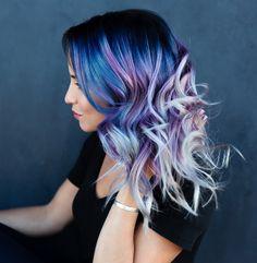 unicorn-hair-purple-flip