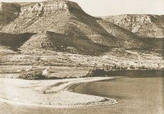 Zlatni Rat in 1955 - Celebrating 90 Years of Tourism Rat, Monument Valley, Tourism, Nature, Travel, Turismo, Naturaleza, Viajes, Trips