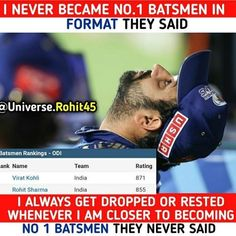 Mumbai Indians Ipl, 2 Line Quotes, Crickets Funny, Dhoni Quotes, Hard Working Man, Jokes Pics, Best Quotes, Sad, Sporty