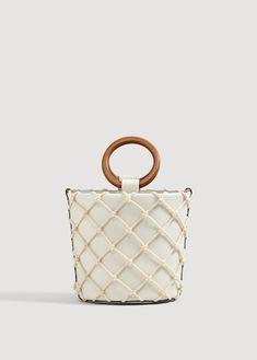 eaa8851545 Net tote bag - Women