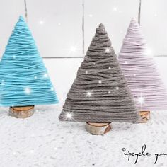 weihnachtszauber - upcycleyourlife - New Ideas Wood Ornaments, Ornament Crafts, Simple Christmas, Christmas Crafts, Christmas Ornaments, Christmas Centerpieces, Christmas Decorations, Wood Candle Holders, Diy Décoration