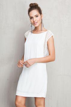 | Dress to
