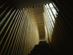 Kengo Kuma - Great (Bamboo) Wall | kengo kuma and associates