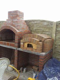 how we make BBQ bricks - Google Search